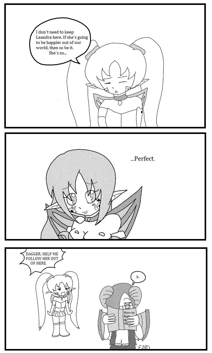 Gag Comic 1